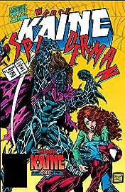 Web of Spider-Man (1985-1995) #124