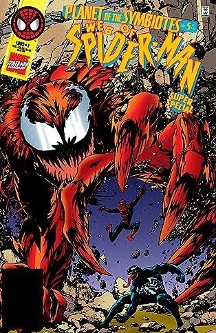 Web of Spider-Man Super Special (1995) #1