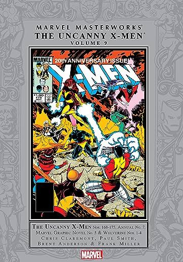 Uncanny X-Men Masterworks Vol. 9