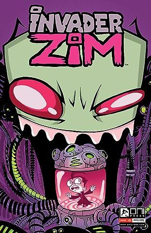Invader ZIM No.9