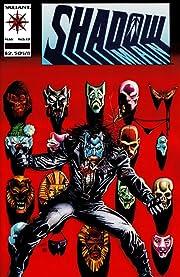 Shadowman (1992-1995) No.13