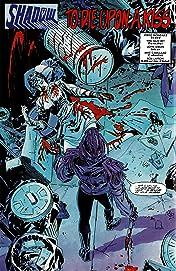 Shadowman (1992-1995) #13