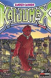 Kaijumax: Season Two #2