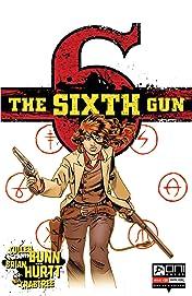 The Sixth Gun #50