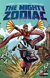 The Mighty Zodiac #3