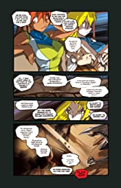 Gold Digger #90
