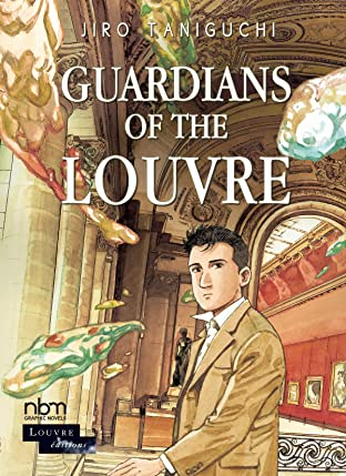 Guardians of the Louvre