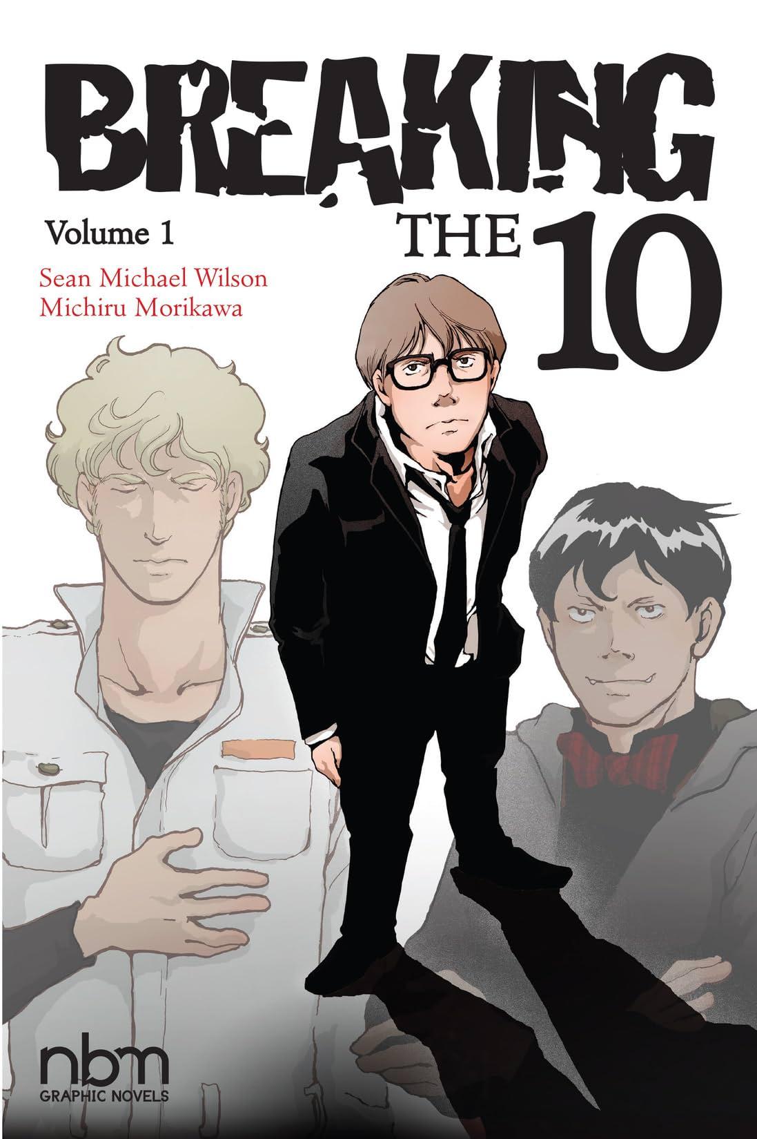 Breaking the Ten Vol. 1
