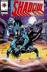 Shadowman (1992-1995) No.15