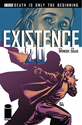 Existence 2.0 #2 (of 3)