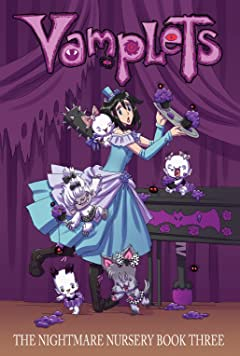 Vamplets Tome 3