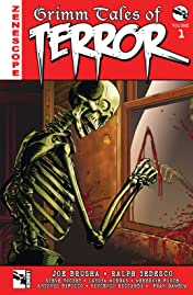 Grimm Tales of Terror Tome 1