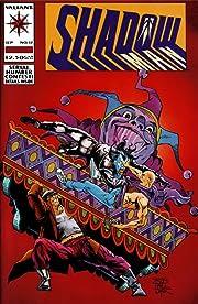 Shadowman (1992-1995) No.17