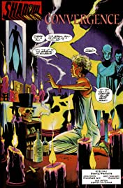 Shadowman (1992-1995) #17