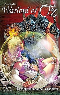 OZ Vol. 2: Warlord of OZ