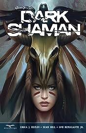 Dark Shaman Tome 1