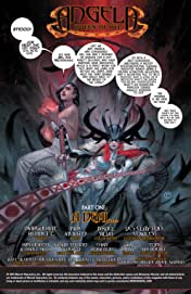 Angela: Queen of Hel (2015-2016) #6
