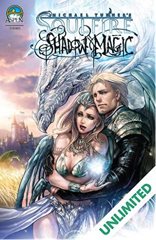 Soulfire: Shadow Magic Vol. 1