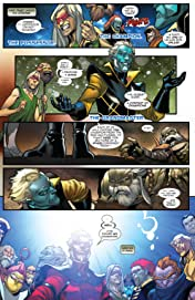 Contest of Champions (2015-2016) #6