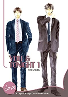 You and Tonight: Preview