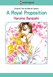 A Royal Proposition: Preview