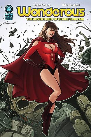 Wonderous: The Adventures of Claire Sinclair