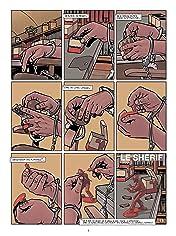 Wonderball Vol. 3: Le Shérif