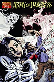 Army of Darkness Vol. 2 #22