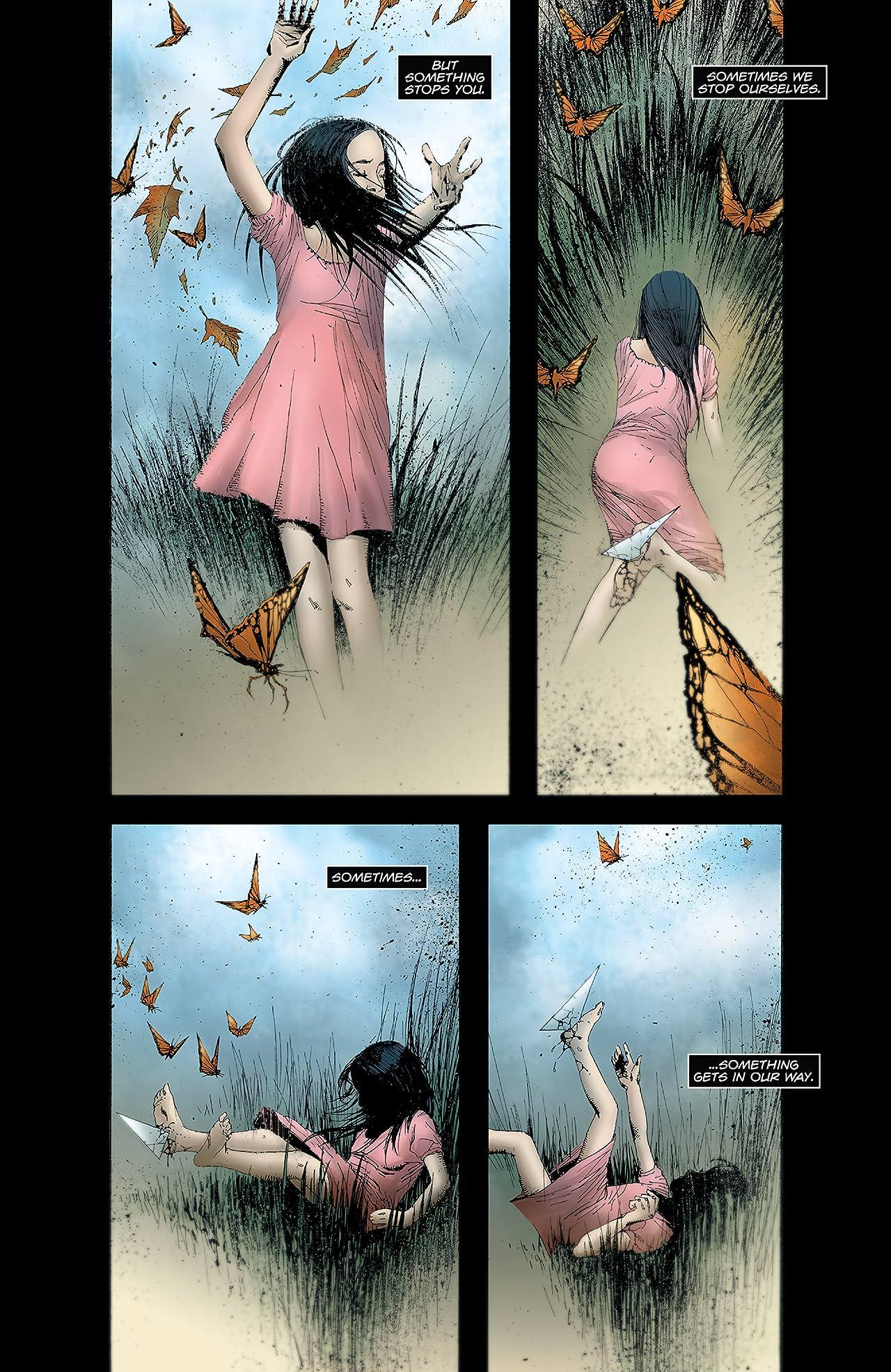 Hellshock #4