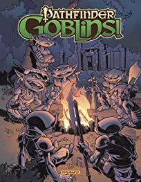 Pathfinder: Goblins! Collection