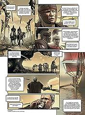 Jour J Vol. 23: La République des esclaves
