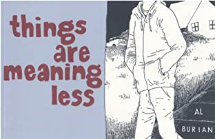 Things are Meaning Less