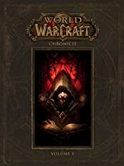 World of Warcraft Chronicle Tome 1