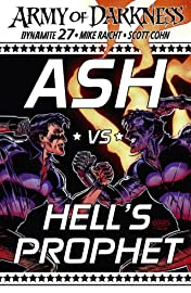 Army of Darkness Vol. 2 #27