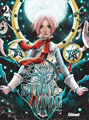 Stray Dog Vol. 2