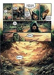 Elfes Vol. 2: L'Honneur des Elfes sylvains