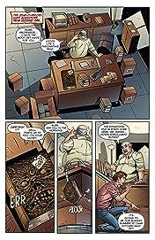 Evil Dead 2: Tales of the Ex-Mortis: Kiko, Deadite Hunter