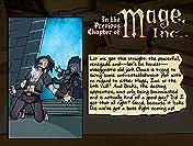 Mage Inc. #6