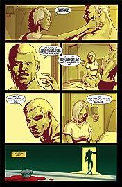 Lazarus (2010) #2 (of 3)