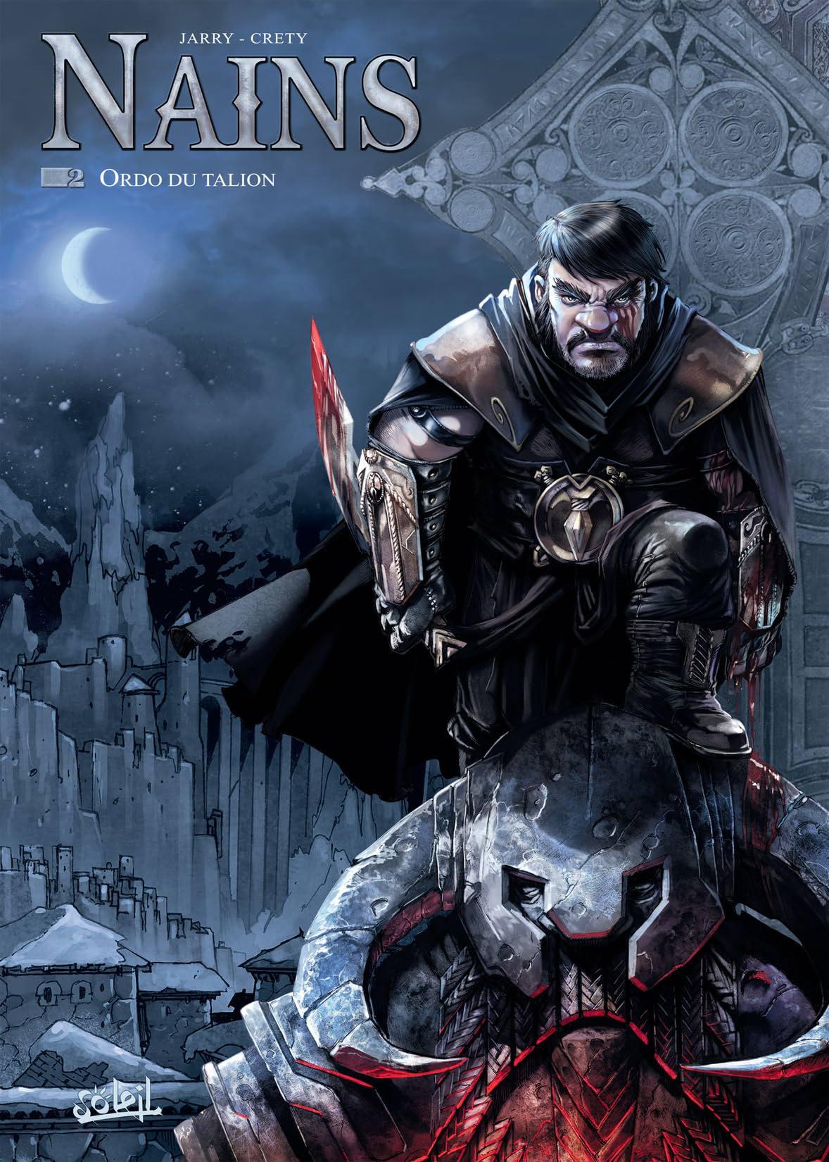 Nains Vol. 2: Ordo du Talion