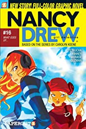 Nancy Drew Vol. 16: What Goes Up Preview