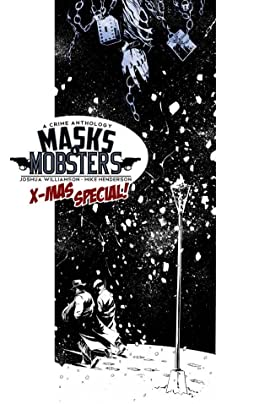 Masks and Mobsters #5