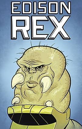Edison Rex #5