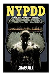 NYPDD: New York Police Dead Division #1