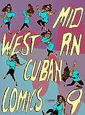 Midwestrn Cuban Comics #9