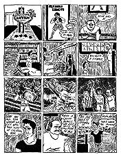 Midwestrn Cuban Comics #8