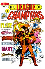 League of Champions #1