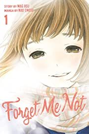 Forget Me Not Vol. 1