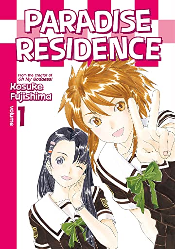Paradise Residence Vol. 1