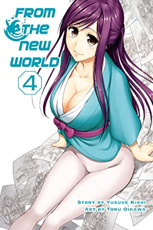 From the New World Vol. 4